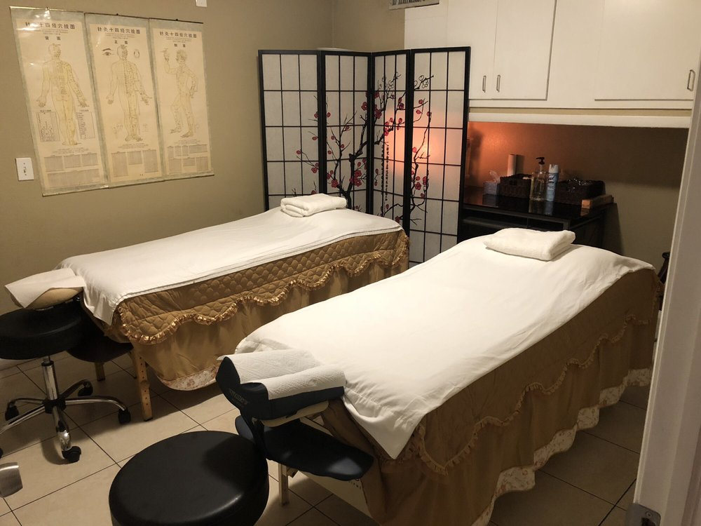Qin Zhang Massage Therapy: 2898 66th St N, St. Petersburg, FL