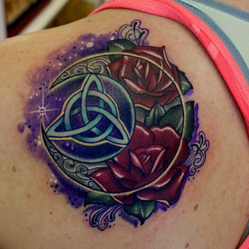Star City Tattoos: 4202 Brambleton Ave, Roanoke, VA