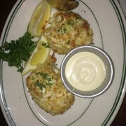 Best Crab Cakes Downtown Chicago