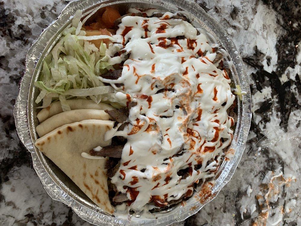 BusyBoy Grill & Cafe: 5650 W Grand Pkwy S, Richmond, TX