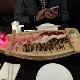 Sakura Japanese Cuisine - Astoria, NY, United States. Omakase