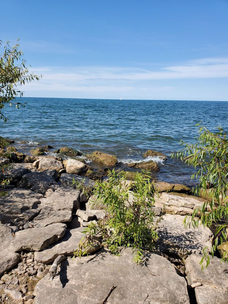 Lakeside Beach State Park: Route 18, Waterport, NY