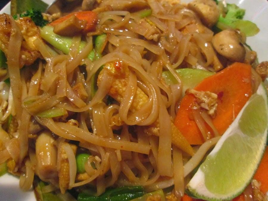 Thai Restaurants Near Wantagh