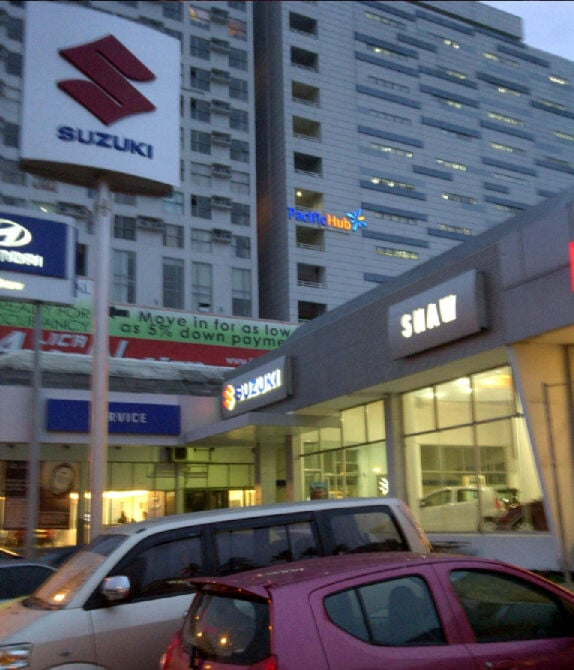Nissan Car Dealerships Near Me: Mandaluyong, Metro Manila