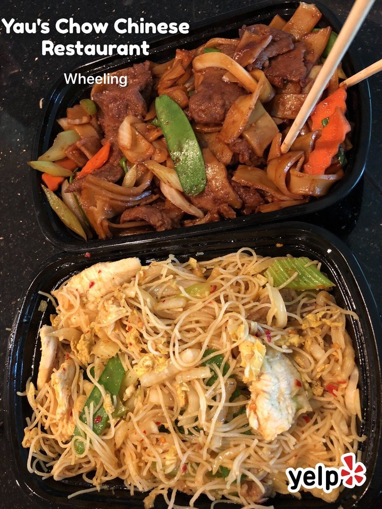 Yau's Chow Chinese Restaurant - 14 Photos & 20 Reviews