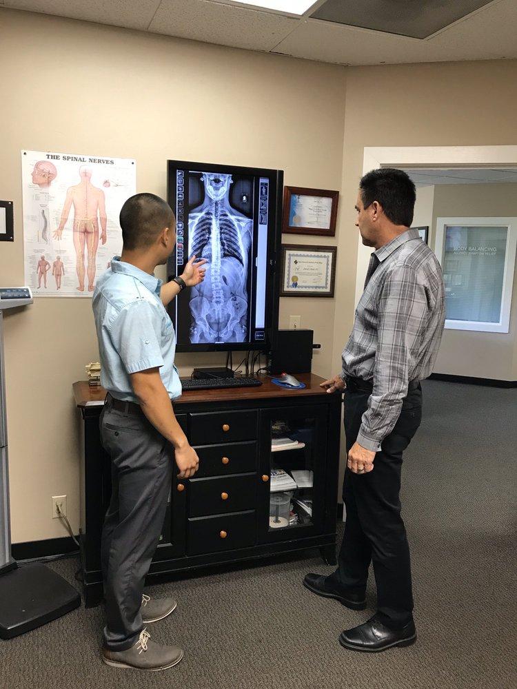 Walsh Chiropractic: 6020 Commerce Blvd, Rohnert Park, CA
