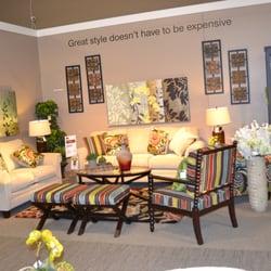 Photo Of Ashley HomeStore   Visalia, CA, United States. Very Nice!