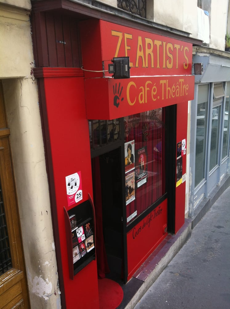 Caf Numero Telephone Paris