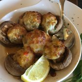 photo of olive garden italian restaurant canton oh united states stuffed mushrooms - Olive Garden Canton Ohio