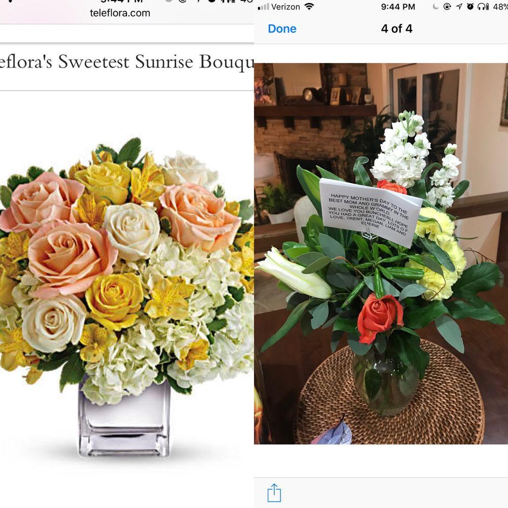 Erics Flower Market 45 Photos 35 Reviews Florists 5858