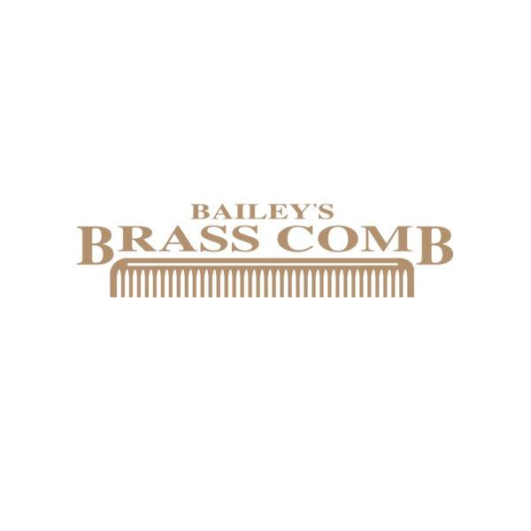 Bailey's Brass Comb: 1244 N Main St, Farmington, UT