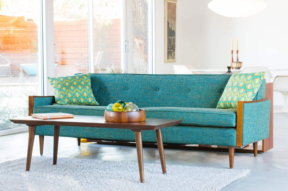 Tyler Sofa Make It Your Own Custom Made To Order Mid Century