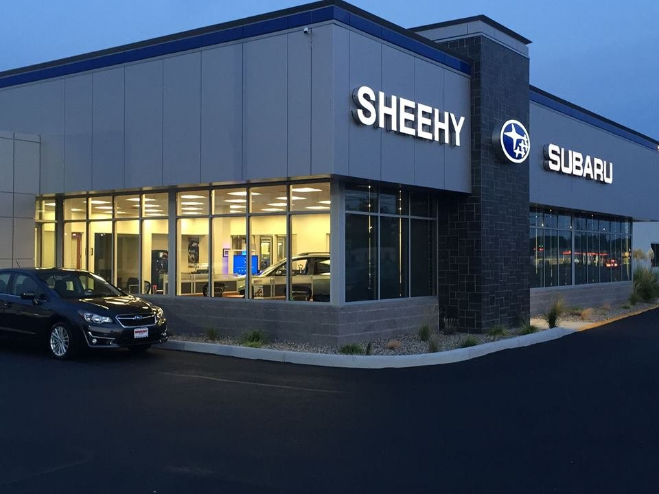 Subaru Dealers Near Me >> Sheehy Subaru - 25 Photos & 156 Reviews - Car Dealers ...