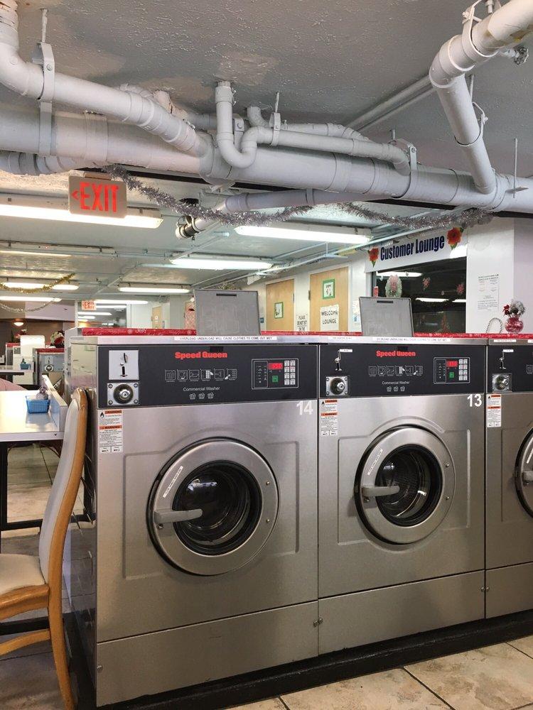 Waikiki Laundromat