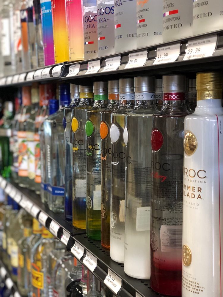 Bergenfield Liquors: 5 S Washington Ave, Bergenfield, NJ