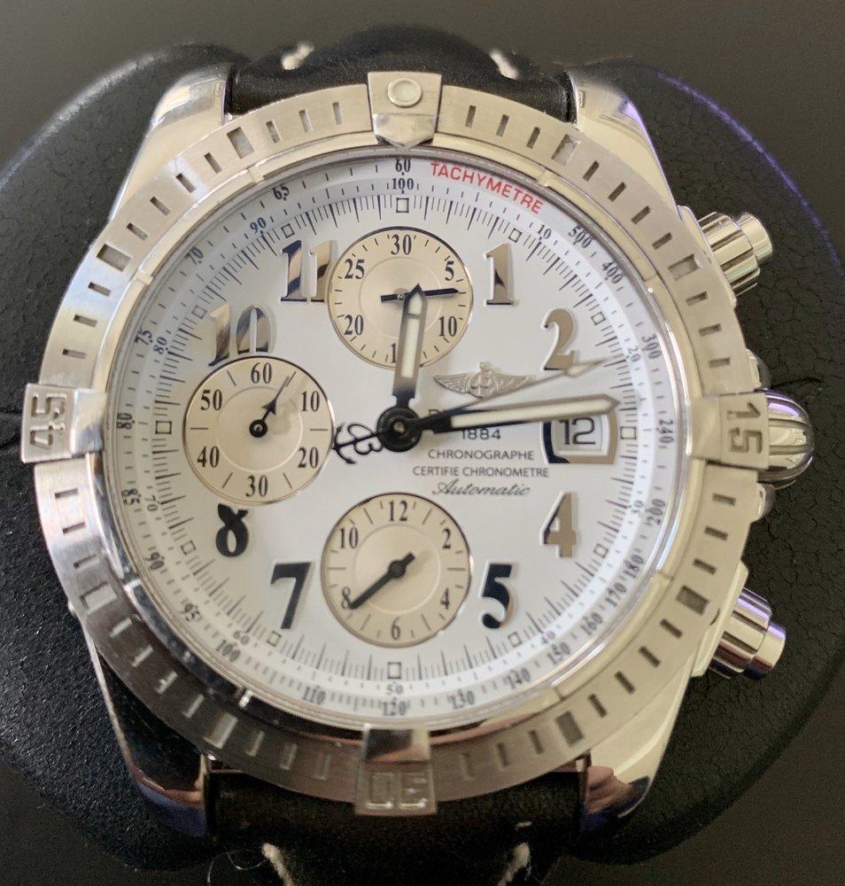Claudio's Watch Repair: 318 E South Main St, Waxhaw, NC