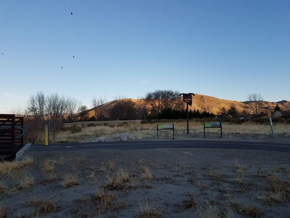 Linear Park Trail