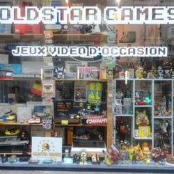 star games magasin jeux video