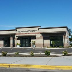 Island Optometry Clinic - Optometrists - 2419 Commercial ...
