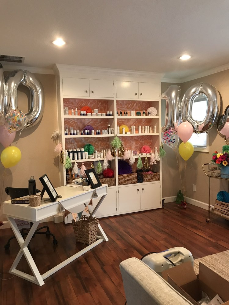 Balloonatics: 180 Dillon Ave, Campbell, CA