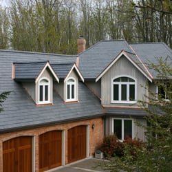 Photo Of Icon Roofing Systems   Bellevue, WA, United States. Slate