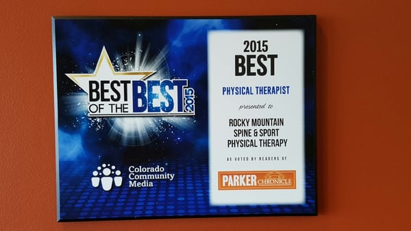 Rocky Mountain Spine Sport Physical Therapy 19964 Hilltop Rd