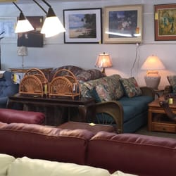 Photo Of Consignment Furniture Showroom   St Petersburg, FL, United States  ...