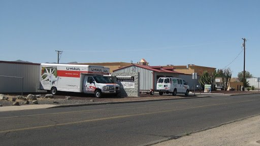 U-Haul Neighborhood Dealer: 4475 N Bank St, Kingman, AZ