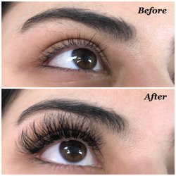 b95cb84a2a4 Photo of Sassy Lash - Tustin, CA, United States. Long and Natural Volume