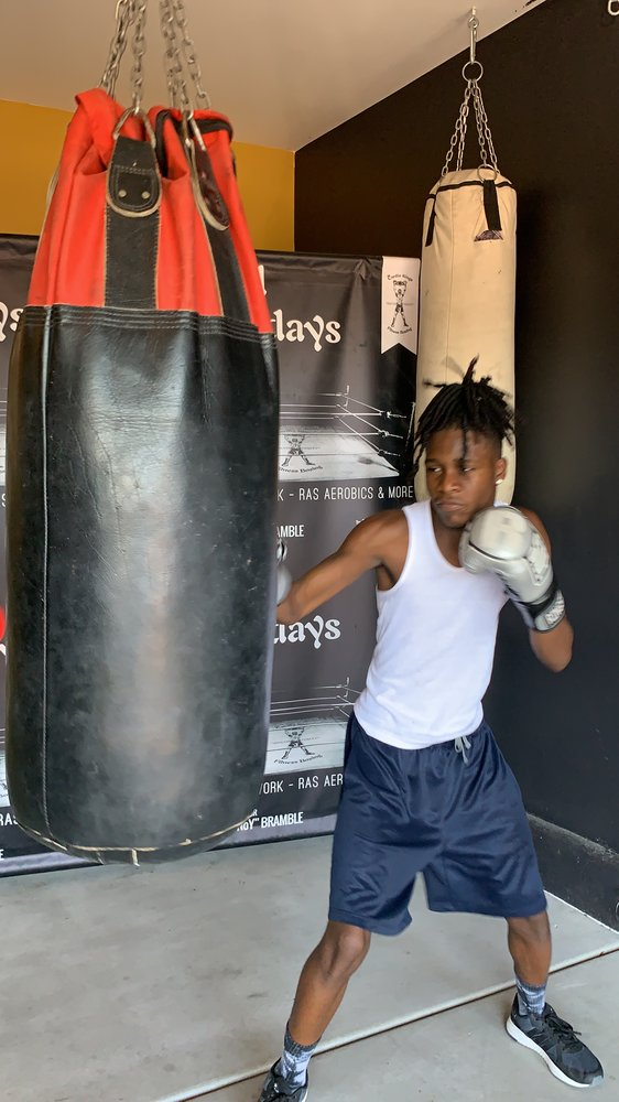 Cardio Kings Fitness Boxing