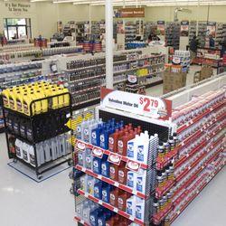 Carquest Auto Parts 14 Reviews Auto Parts Supplies 4712