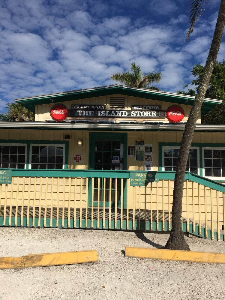 The Island Store: 11500 Andy Rosse Ln, Captiva, FL
