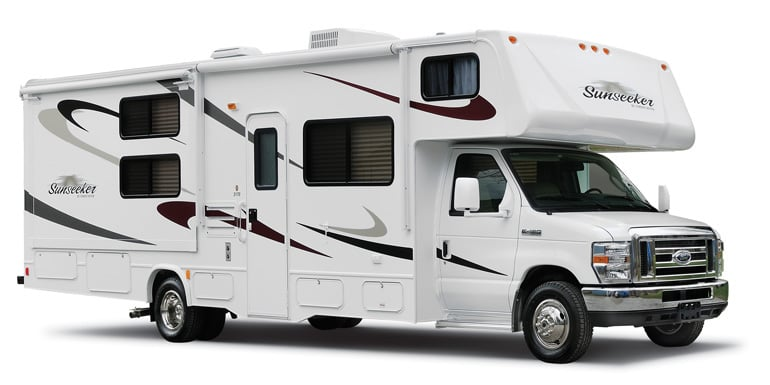 Journey RV Rental: 9610 E US Hwy 92, Tampa, FL