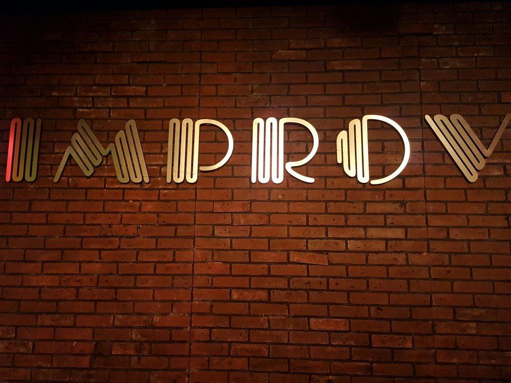 Addison Improv Comedy Club