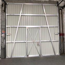 Photo of Metal Garage Doors Gates and Fences - Tarzana CA United States & Metal Garage Doors Gates and Fences - 402 Photos u0026 137 Reviews ...