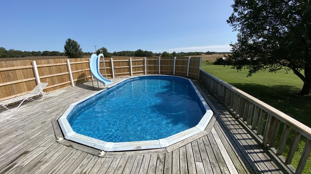 Elite Pool Services: 915 Bagwell Dr, Murray, KY
