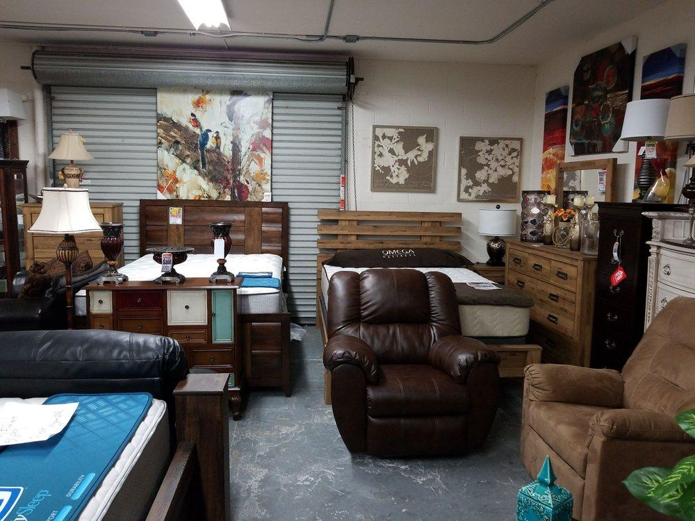 Zaya's Furniture: 23917 Clawiter Rd, Hayward, CA