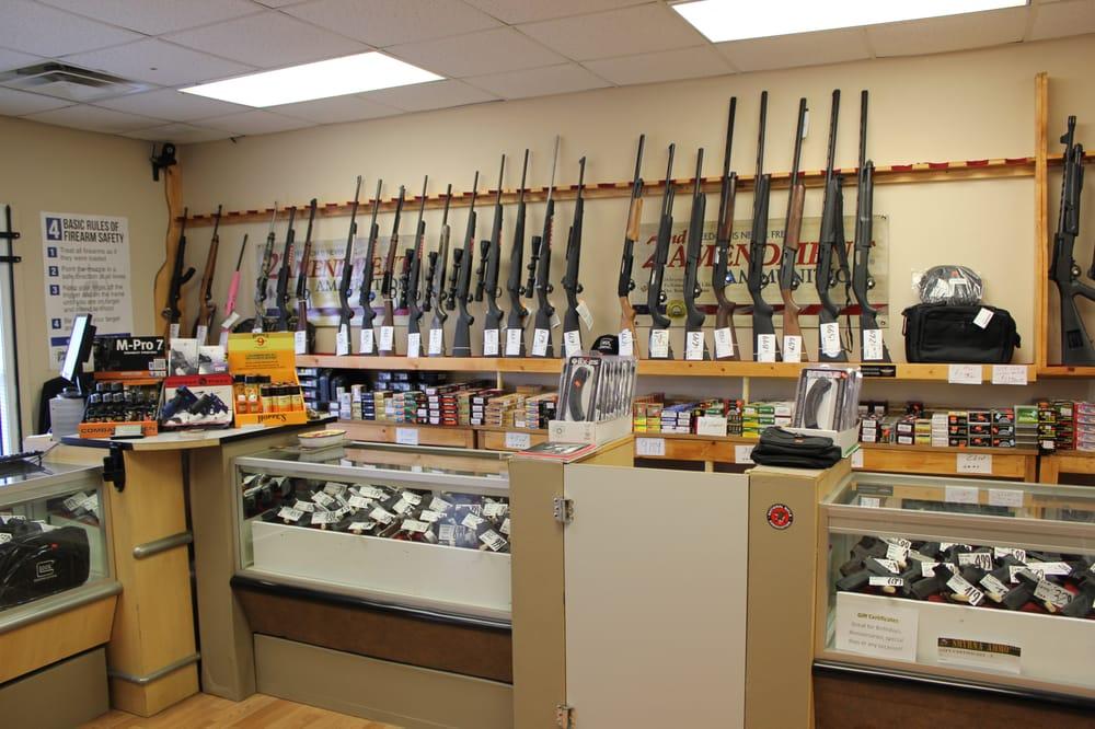 Smyrna Gun: 262 S Lowry St, Smyrna, TN