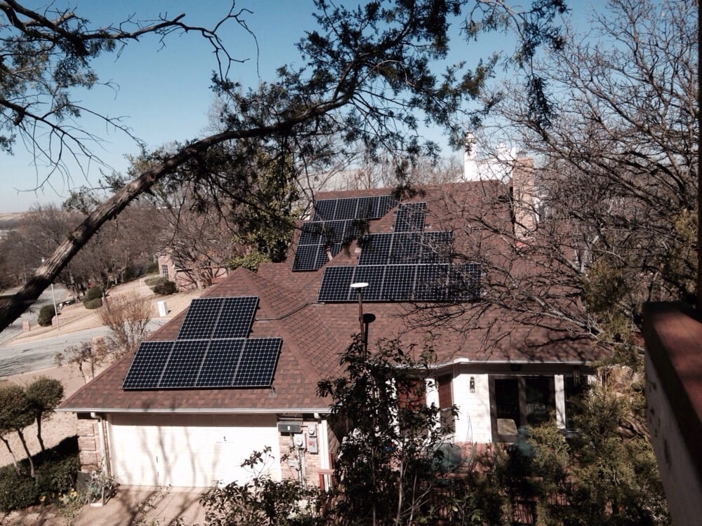 Freedom Solar Power Solar Installation Southeast