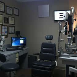 Ophthalmology Associates of the Valley - 40 Reviews