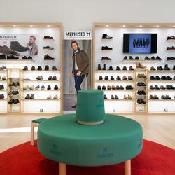 Mephisto - 16 Photos - Shoe Stores - 4505 La Jolla Village Dr ... d9aeece2e19