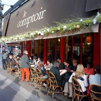 Le comptoir du relais 567 photos 355 reviews - Le comptoir du relais restaurant reservations ...