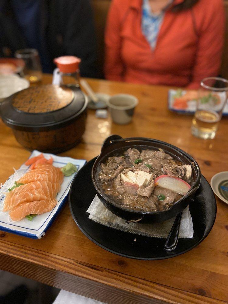Fujiyama-Ya Japanese Restaurant: 1234 Noriega St, San Francisco, CA