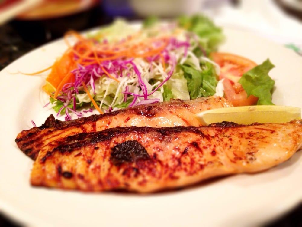 Happa Restaurant Gardena Ca