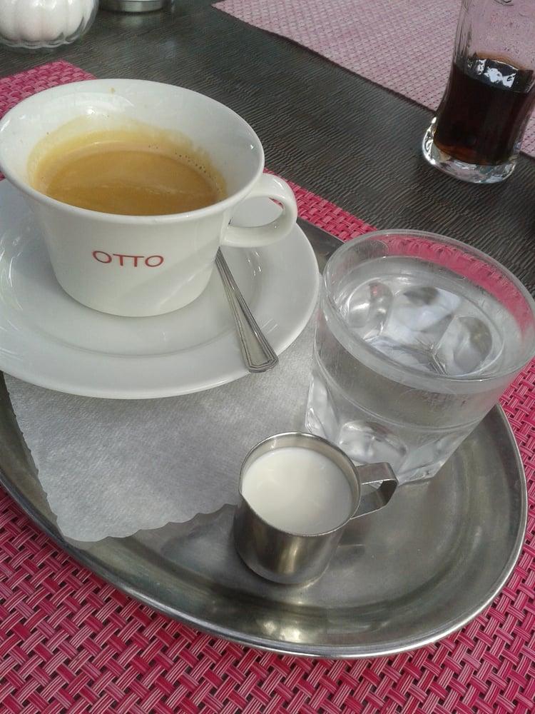 Otto Cafe Restaurant Wien