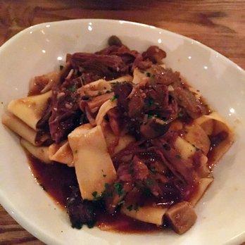 Brunos Italian Kitchen Menu