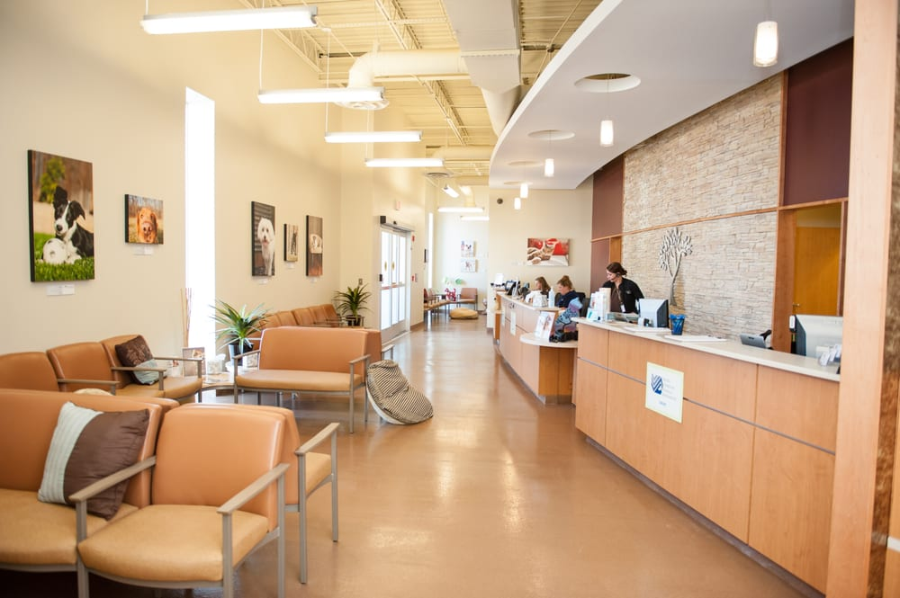 Dogwood Veterinary Emergency & Specialty Center