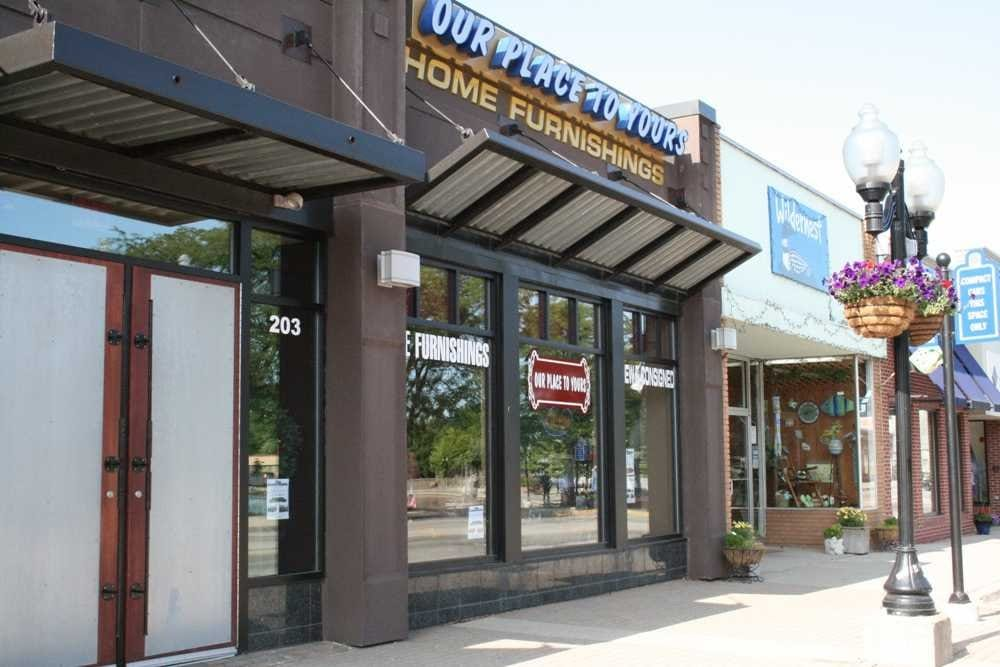 Our Place To Yours   Furniture Stores   203 W Main St, Brighton, MI   Phone  Number   Yelp