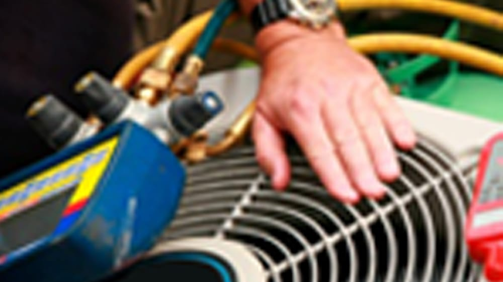 Action Air Heating and Cooling: 250 N Pine St, Sisters, OR
