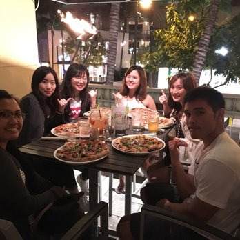 California Pizza Kitchen at Center of Waikiki - 383 Photos & 321 ...